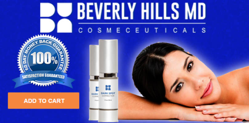 Beverly Hills MD Dark Spot Corrector Reviews