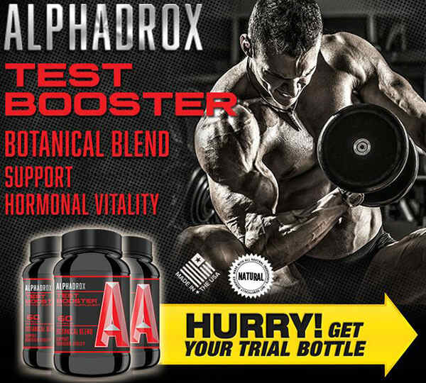Alphadrox Review - Best muscle building workouts