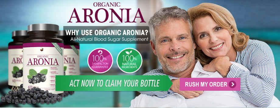 Organic Aronia Reviews Diabetic