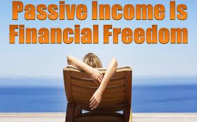 Quick Passive Income: