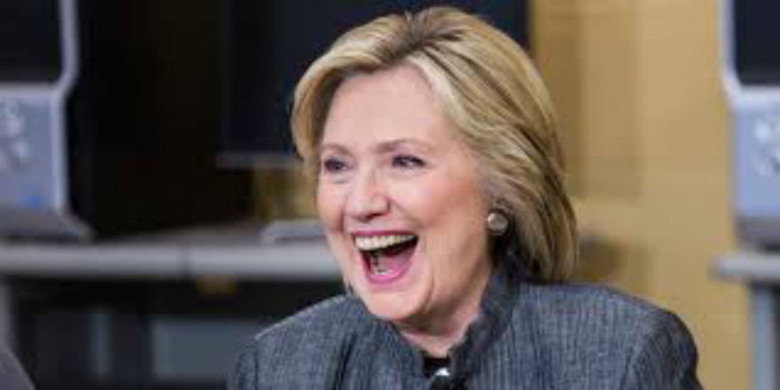 SHE'S BAAAACK! Ten radical ways the lawless left Hillary Clinton back