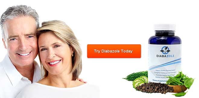Diabazole Ingredients - Diabazole Supplement lowers blood sugar
