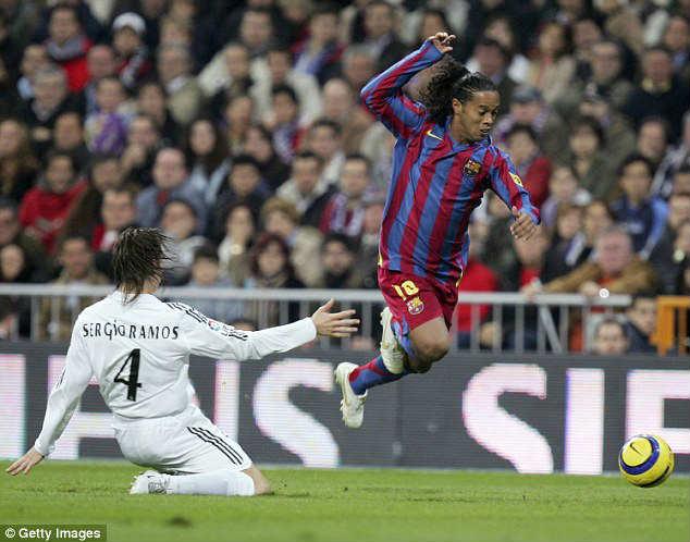 Ronaldinho-Juan-Roman-Riquelme