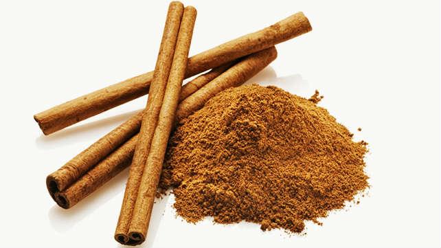cinnamon Foods to Unclog Arteries