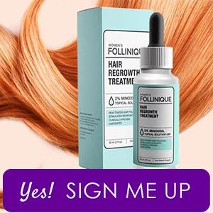 follinique Hair Loss Remedy