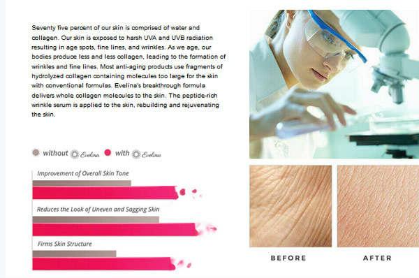 evelina-collagen-serum-does-it-work