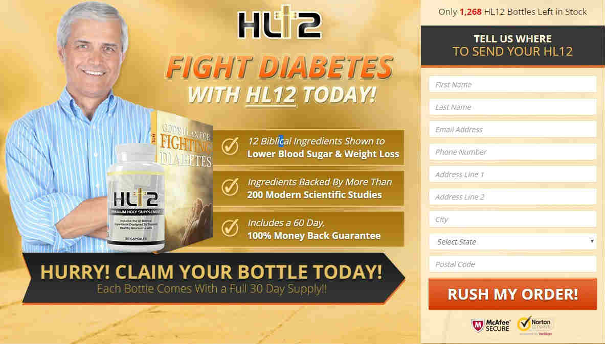 HL12 Review