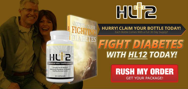 hl12-diabetes, HL12 Review