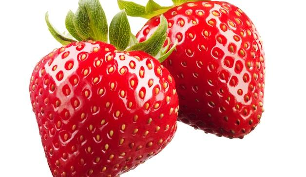 strawberries food - Food For Life: