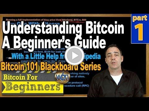 Bitcoin-Guide-Investing