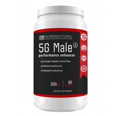 5g Male Plus Ingredients – Male Enhancement