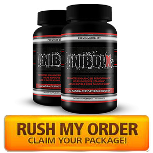 AnibolX- Muscle Building