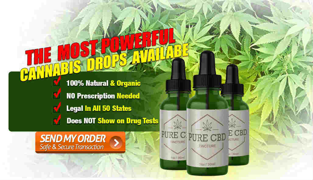 Pure CBD Oil Reviews