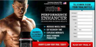 AnibolX Testosterone Booster