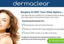 Derma clear Mole Removal Reviews