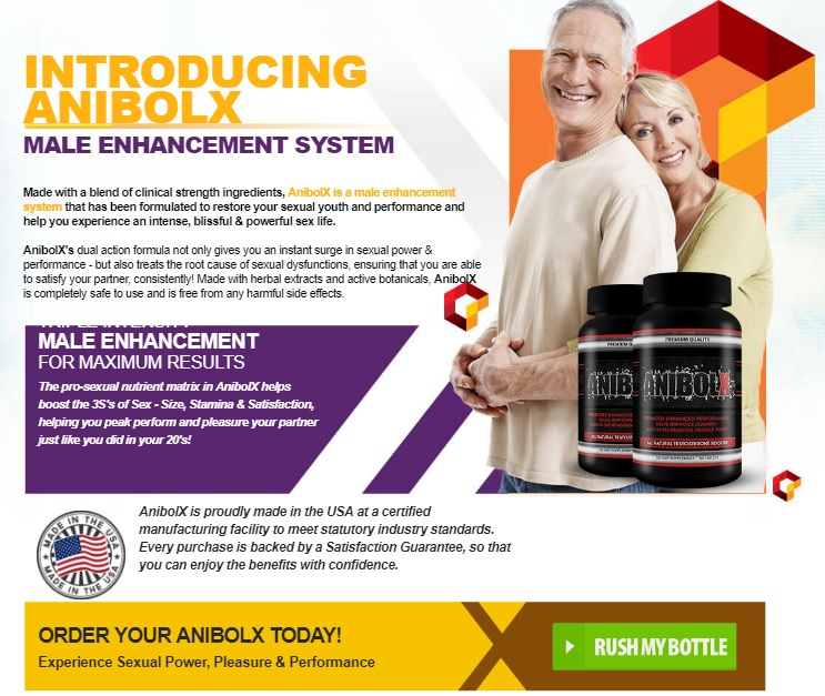 Anibolx Male Enhancement Updated 2017 Does It Really Work-9439