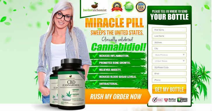 Cannabinoids Side Effects : Cannabanoid Complex
