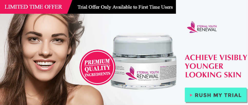 Eternal Youth Renewal Reviews
