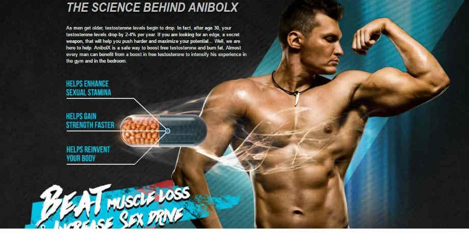Anibolx Reviews : Anibolx & fury