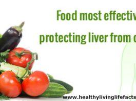Liver Care Foods