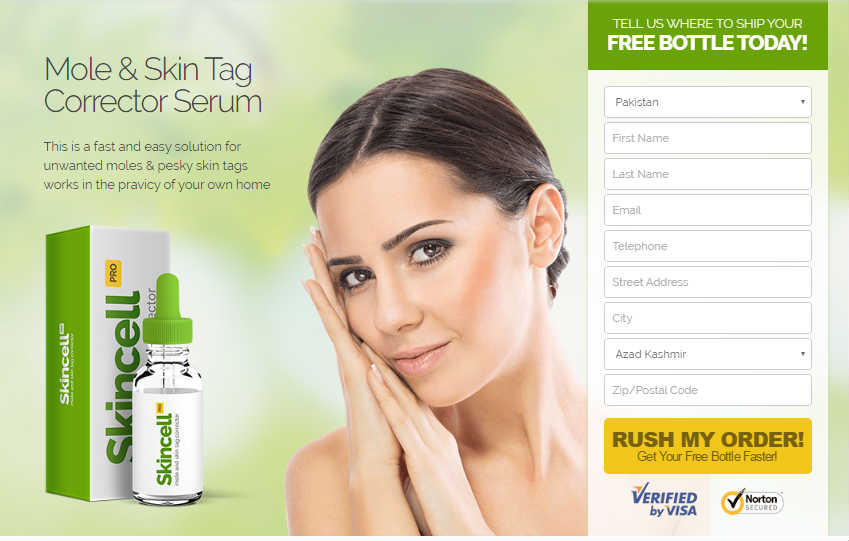 Skincell Pro Mole Remover And Skin Tag