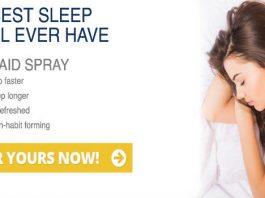 Marz Sleep Spray Reviews
