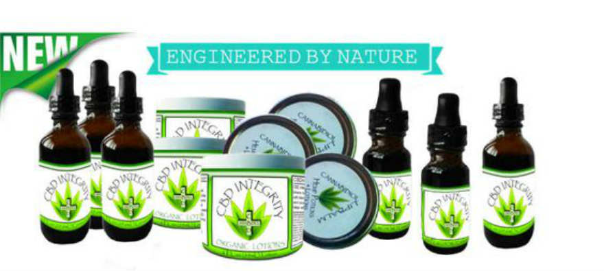 Purified CBD Oil