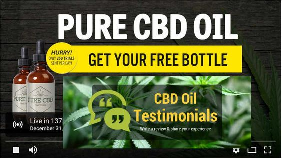 Pure CBD Oil Effects
