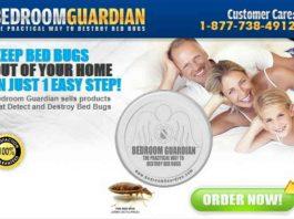 Bedroom Guardian Free Trial