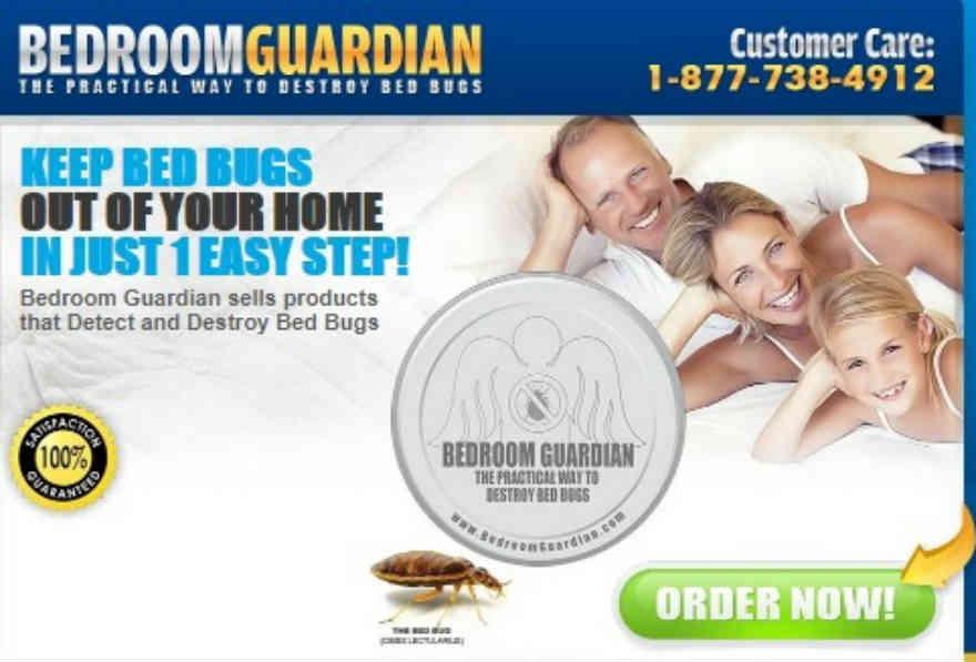 Bedroom Guardian