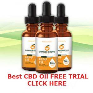 Orange-Grove-CBD oil