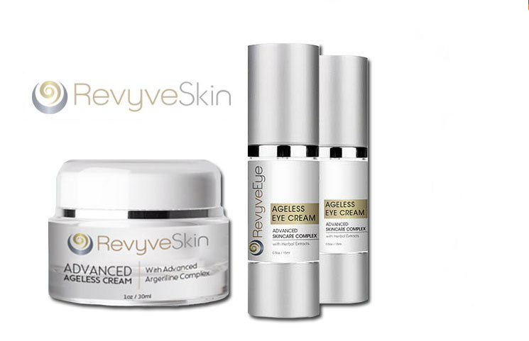 Revive Skin Care Reviews