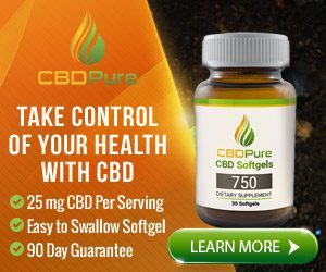 softgels cbd