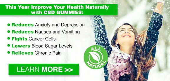 cbd gummies, Natures Touch CBD Oil Review