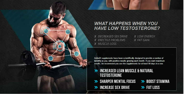 Master Testo Pro Review Testosterone Booster