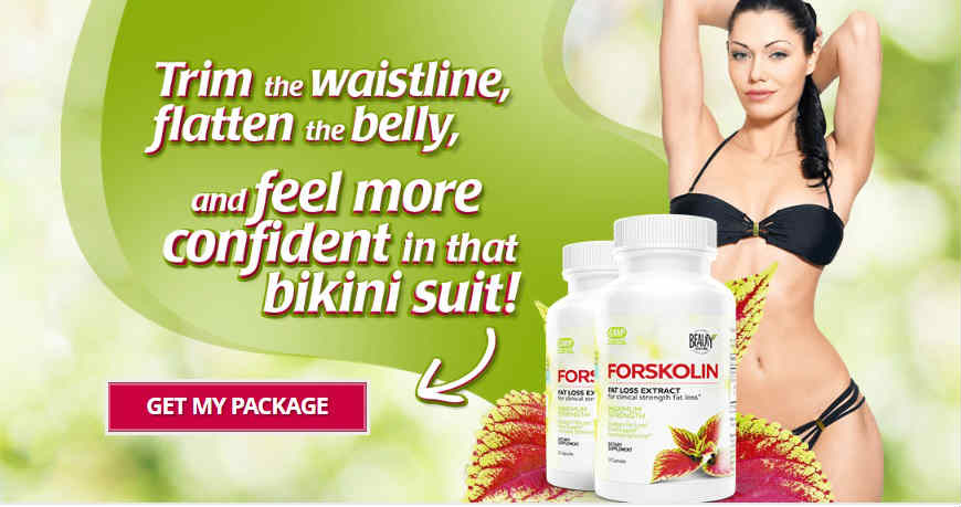 Forskolin Side Effects