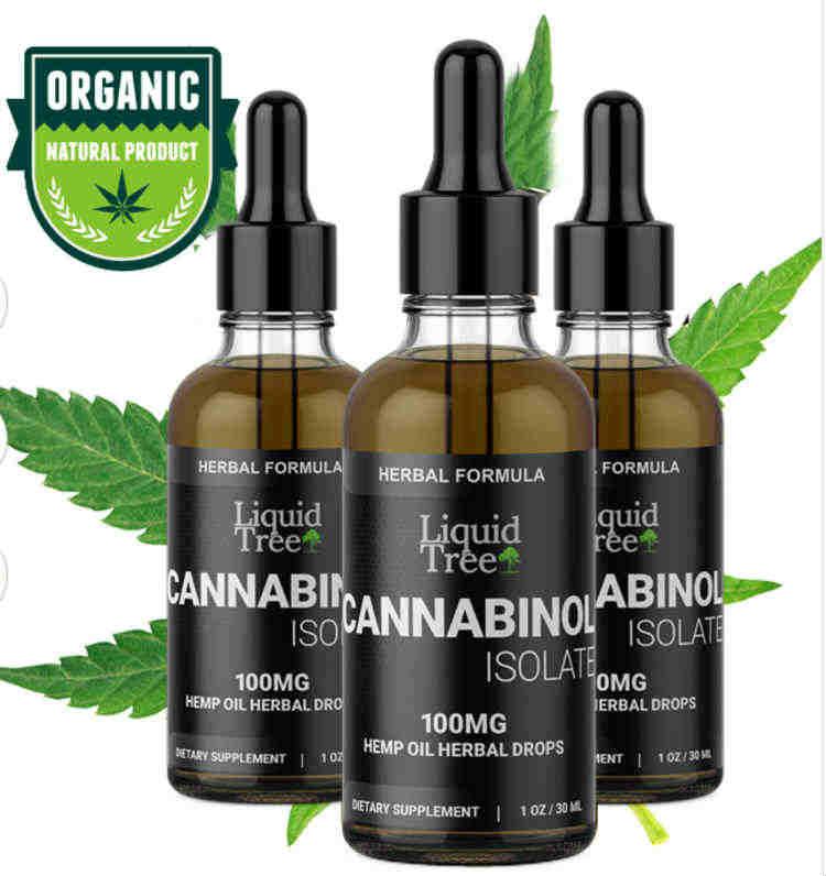 Cannabis Oil Free Trial : Pure CBD Oil,