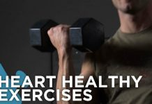 Best Exercises For A Healthy Heart
