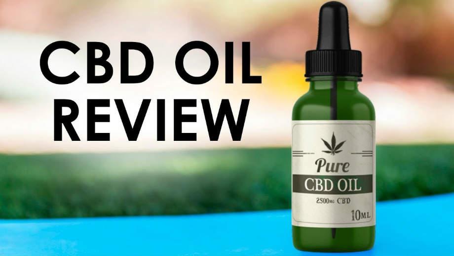 CW Testimonials : Real CBD Oil