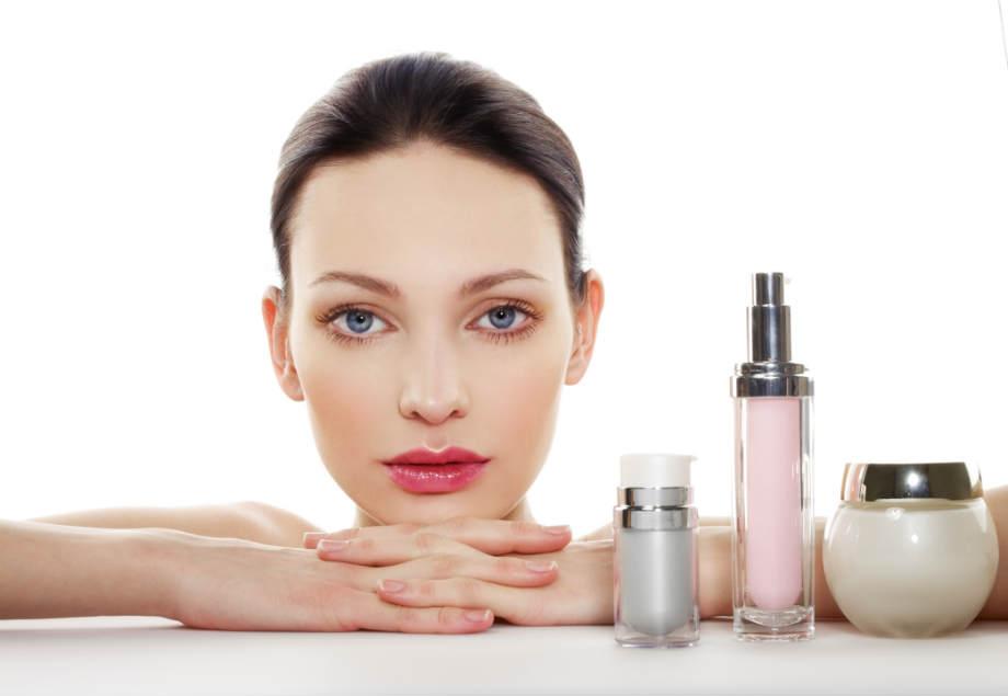 Sensitive Skin care : Caring for Sensitive Skin