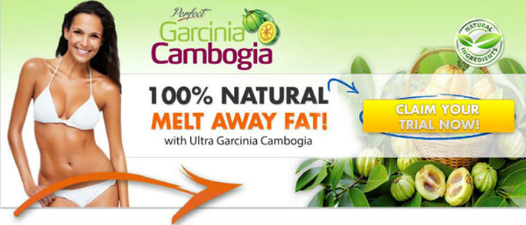 Detox Slim Cleanse – Garcinia Cambogia