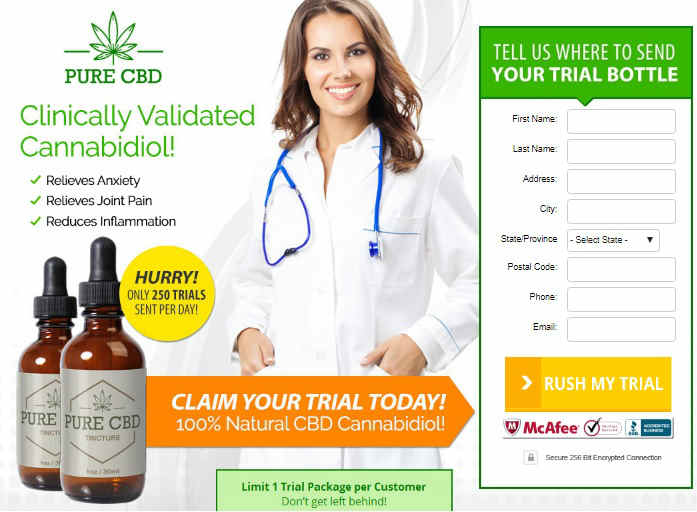 Real CBD Oil