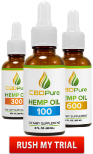 Pure CBD Benefits