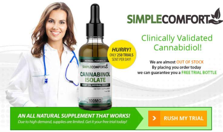 Pure CBD Free Trial : Pure CBD Oil , THC EFFECTS