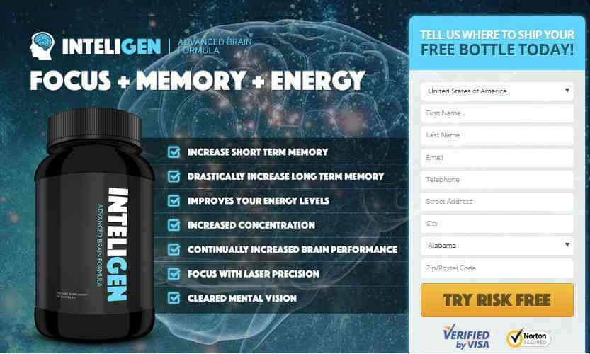 Brain Booster Inteligen Reviews