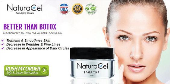 Naturacel Anti-Aging Serum