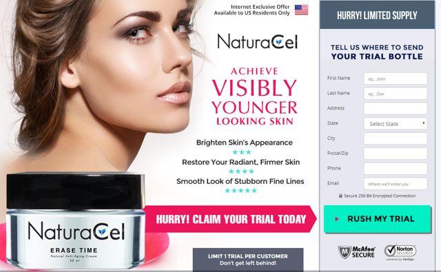 Naturacel Anti-Aging