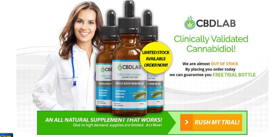 Pure CBD Free Trial, cbd oil
