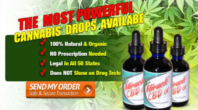 Miracle Drops CBD Oil Reviews