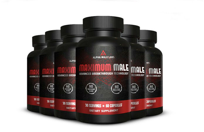 Best Natural Male Enhancement Foods